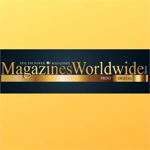 MAGAZINES WORLDWIDE STORE