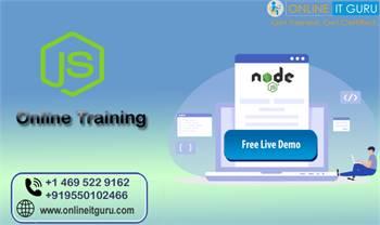 NodeJS Course | NodeJS Certification | OnlineITGuru