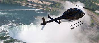 National Helicopters Inc