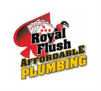 Royal Flush Affordable Plumbing & Drain Cleaning