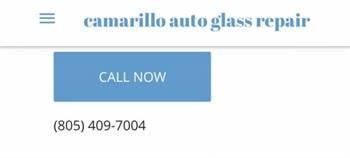 Camarillo Auto Glass Repair