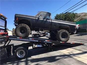 Elite Tow Trucks of Irvine