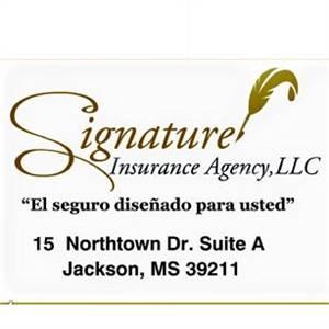 Signature Insurance Agency