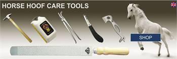 EASYTRIMLONDON Farrier Tools Supplier