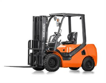 Forklift Hire Newcastle