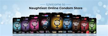 NottyBoy Condoms