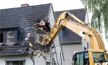 Boss Attachments - Earthmoving and Demolition Excavator Attachments