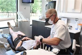 Porsch Dental J. Brian Porsch, DDS