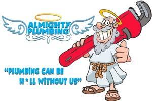 Almighty Plumbing