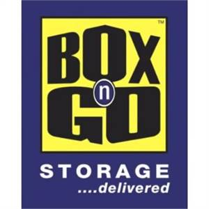 Box-n-Go, Storage Pods