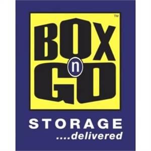 Box-n-Go, Storage Pods