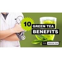 I.E Green Tea