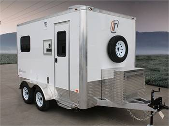 The Lavatory Luxury & Temporary Mobile Restrooms
