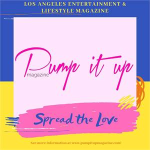 Pump it up Magazine