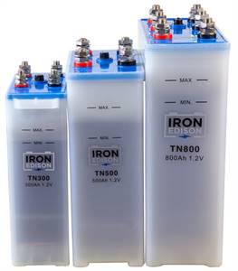 Iron Edison Battery Company