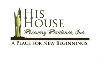 His House Recovery Residence, Inc.
