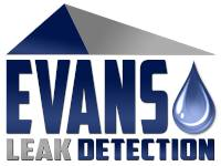 Evans Leak Detection and Slab Leak Repair