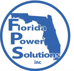 Florida Power Solutions Inc.