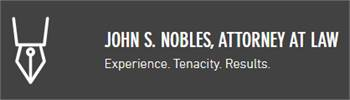 John S. Nobles, Attorney at Law