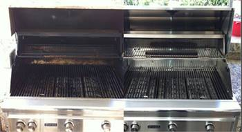 BBQ Grill Cleaners of Tucson