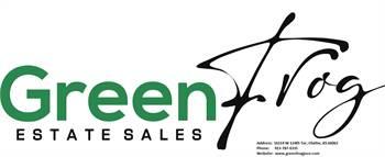 Green Frog Estate Sales