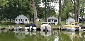 Newland's Resort