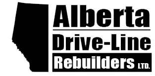 Alberta Drive Line Rebuilders Ltd.
