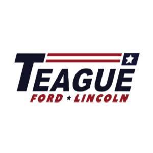 Teague Ford Lincoln