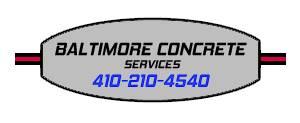 Baltimore Concrete Services