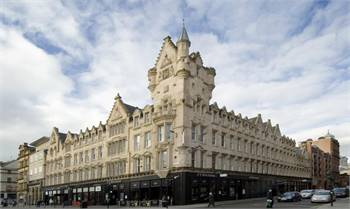 Frasers Serviced Apartments