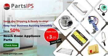 Bosch Fridge Freezer Spares |PartsIPS