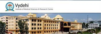 Vydehi Institute of Medical Sciences and Research Centre