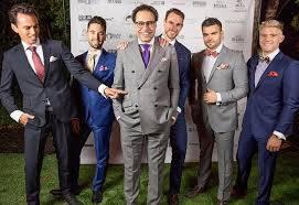 Franco Uomo - Luxury Custom Menswear