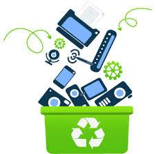 E-Waste Management Services