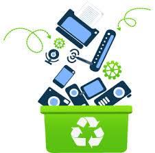 E-Waste Management Services