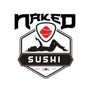 Nyotaimori Naked Sushi Las Vegas
