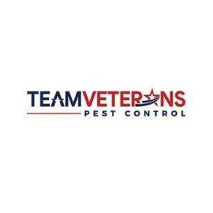 Team Veterans Pest Control