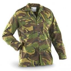 Leading Supplier Of Military Products