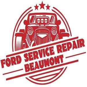 Ford Service Repair Beaumont