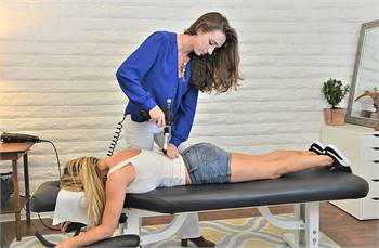 Best Chiropractor and Theta Healer in Newport Beach - Dr. Monica Scott