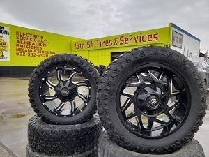 16th Street Tire Shop & Auto Service