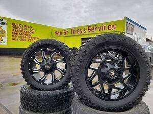 16th Street Tire Shop & Auto Service