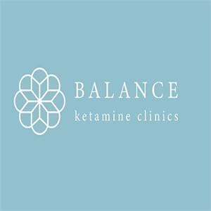 Balance Ketamine Clinics Chicago