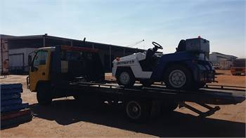 SV Towing & Auto Services