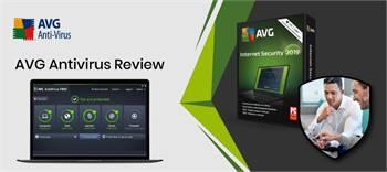 AVG Free Antivirus review@TBC