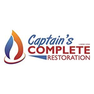 Captain's Complete Restoration