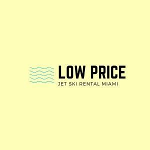 Low Price Jet Ski Rental Miami