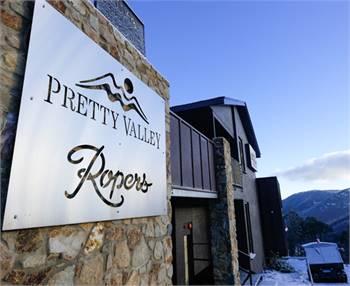 Pretty Valley Alpine Lodge