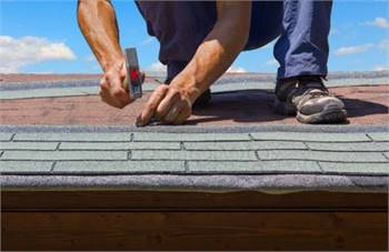 Affordable Roofing by SALC