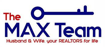 The MAX Team with RE/Max Results (Max + Kolleen Gygi)